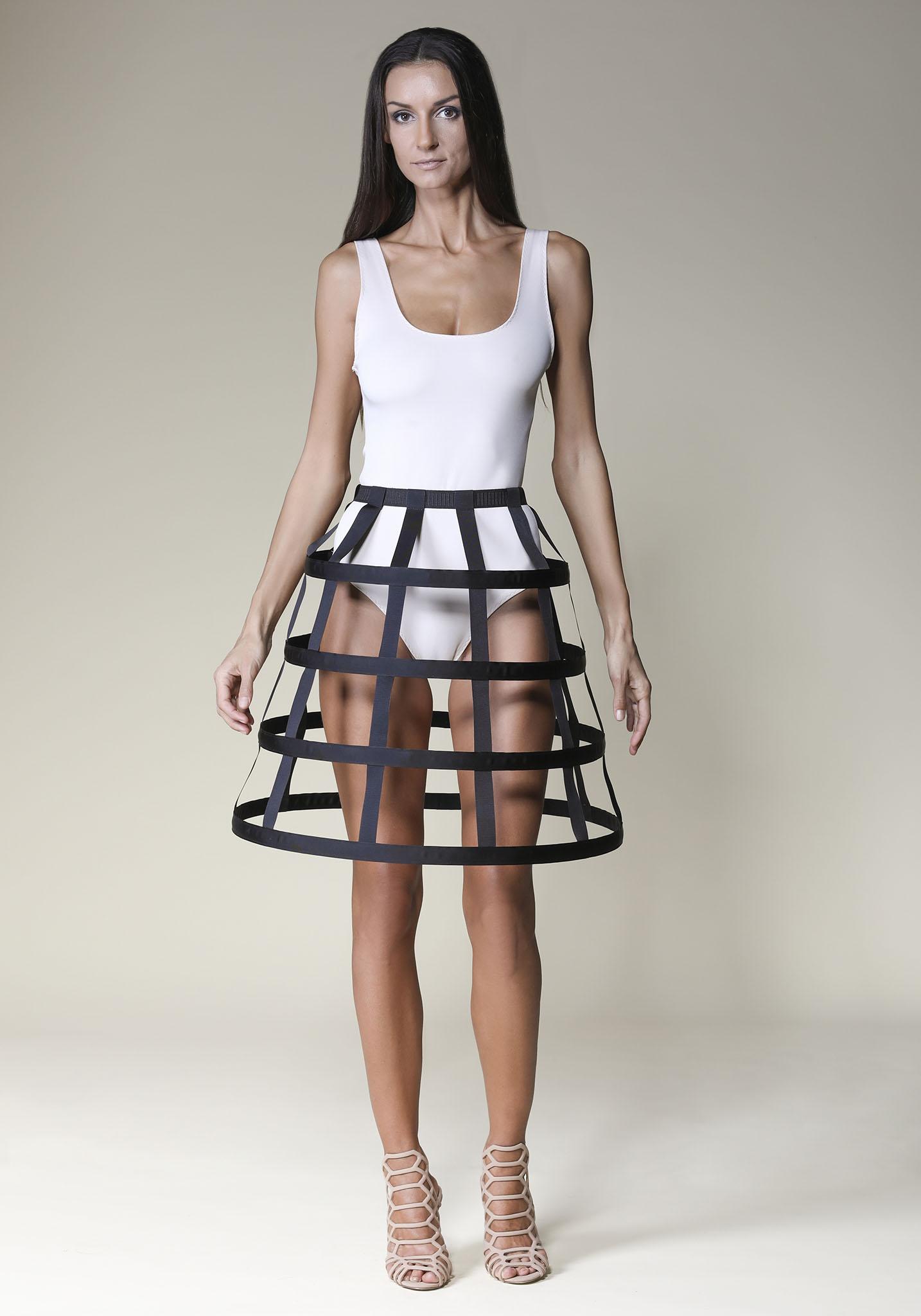 Basic Cage Skirts